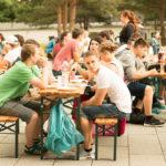 COSMO X Sommerfest 2016 | Studenten