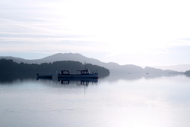 Loch-Lomond